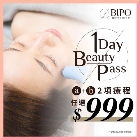 1 Day Beauty Pass