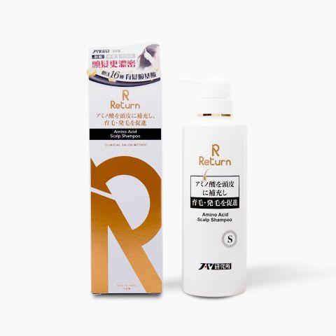 胺基酸育髮系列-育髮洗髮露